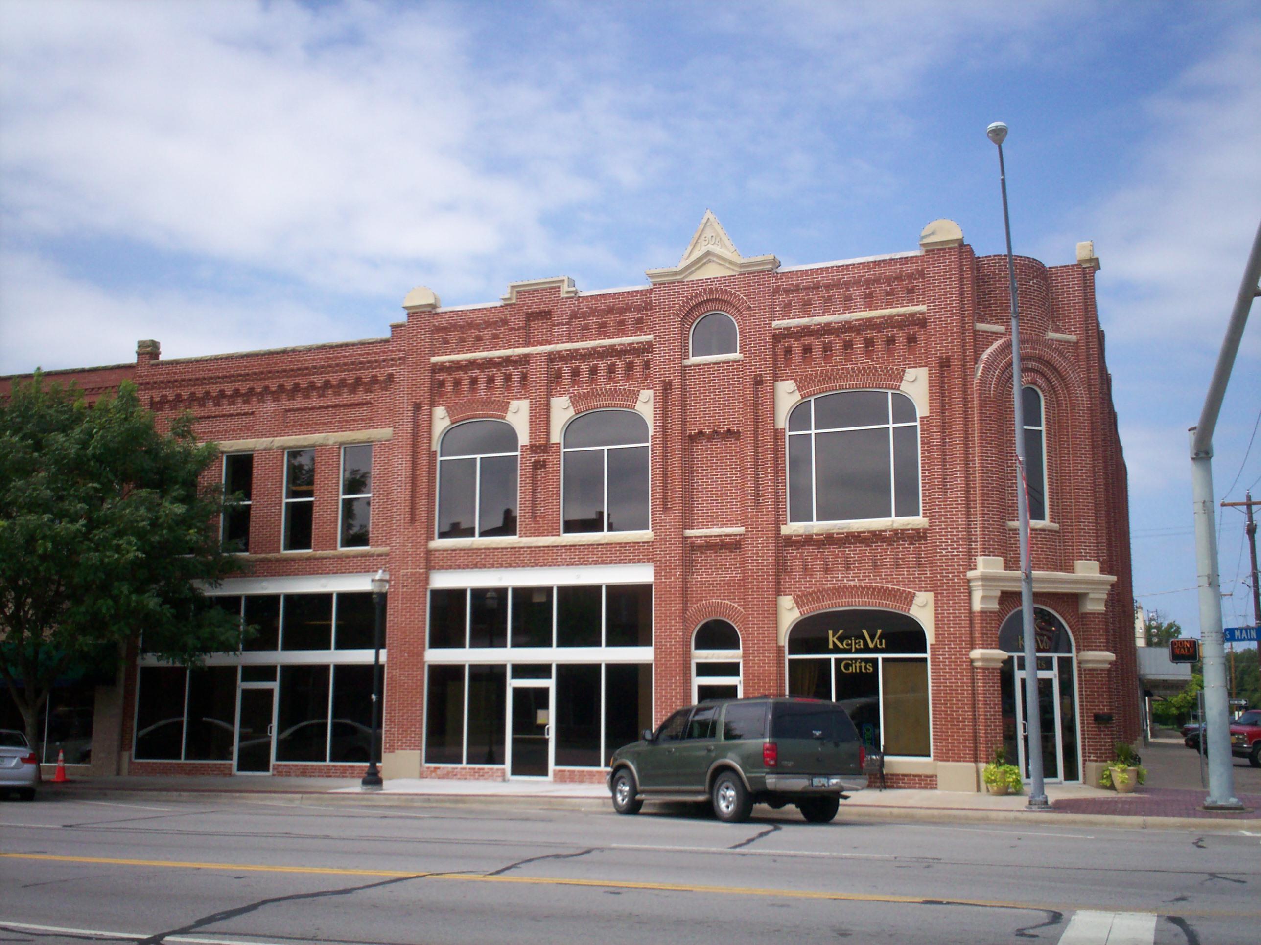 Historicbuilding