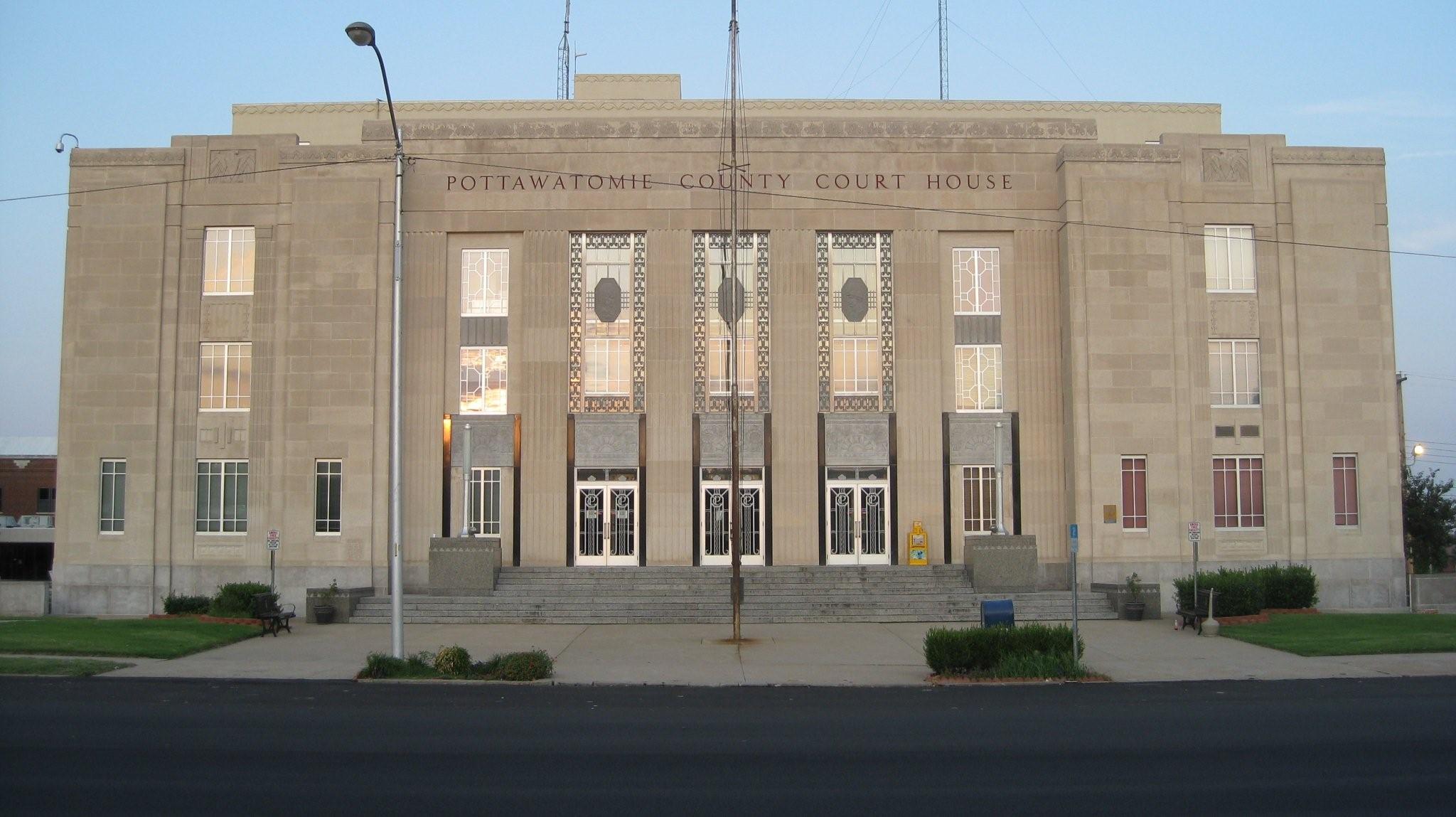 Pottawatomie_county_oklahoma_courthouse