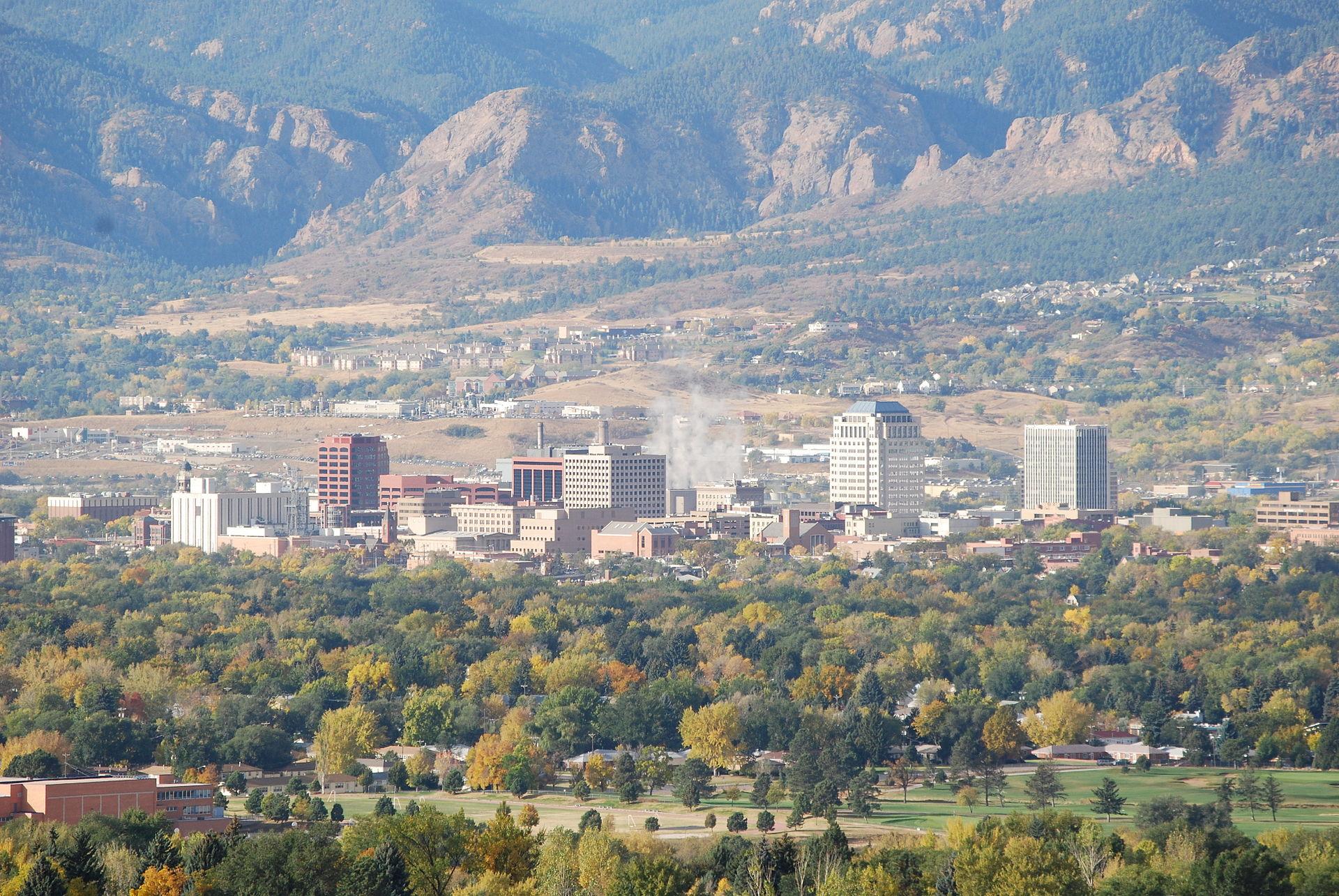 Colorado Springs home warranty