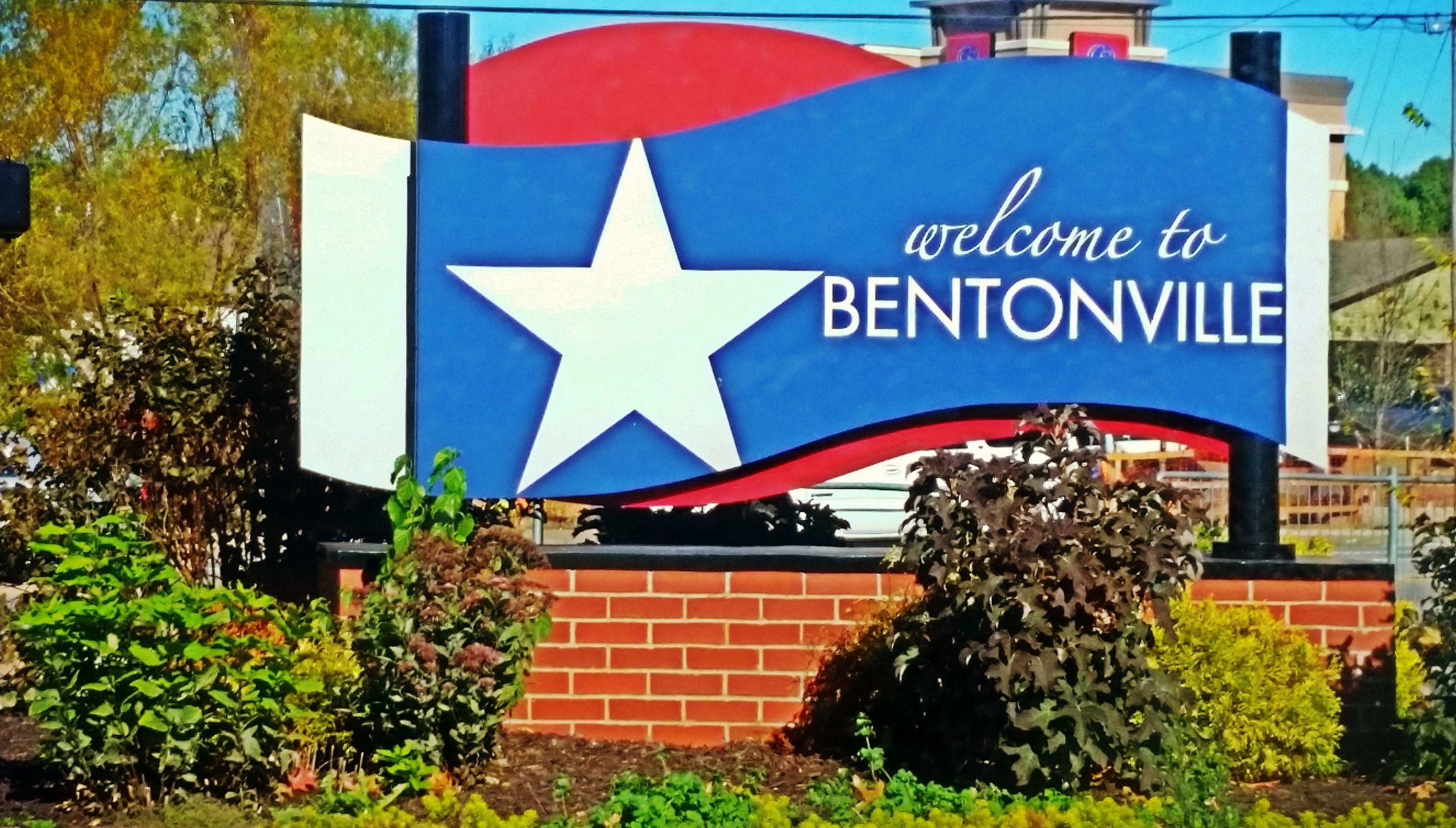 Bentonville home warranty