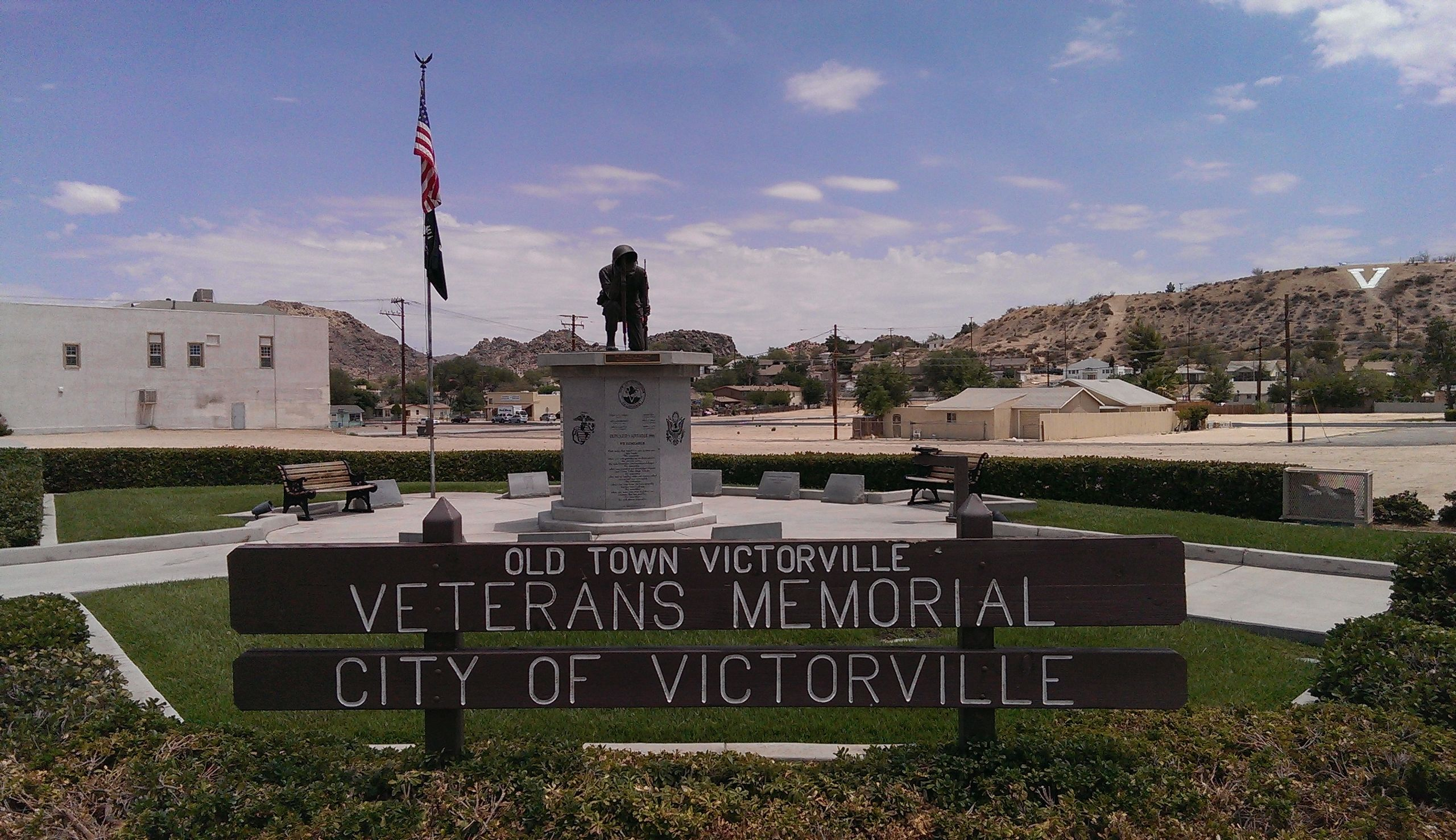 Victorville home warranty