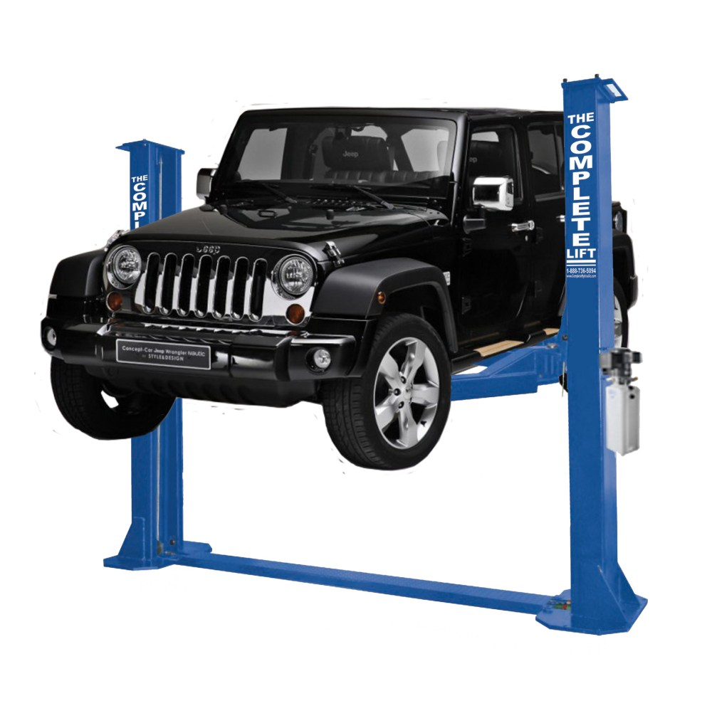 medium resolution of  clt clt 12 000 bp heavy duty 2 post lift
