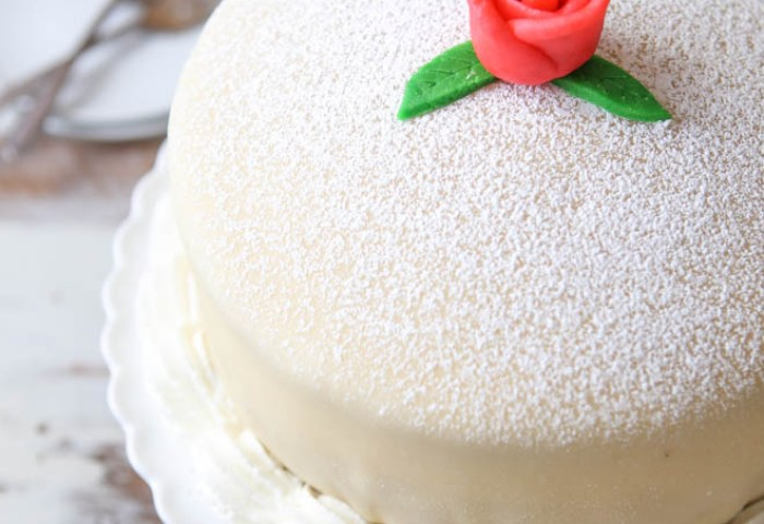 Princess Cake Completely Delicious