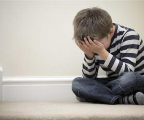 When Children Are Diagnosed With a Sensory Disorder