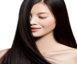 Ways to condition your hair naturally