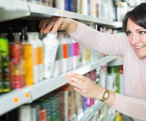 Choosing The Right Shampoo For Your Hair Type