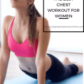 The Best Chest Workout for Women