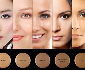 How to Find Your True Foundation Shade?