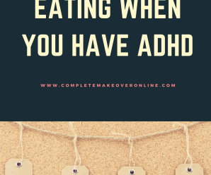 What to Avoid Eating When You Have ADHD