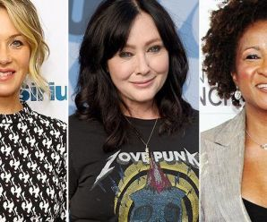 Top 10 Celebrities With Breast Cancer