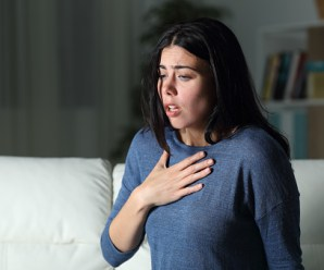 What Are The Effects Of Anxiety On The Body?