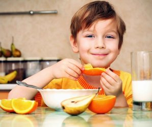 Diet For ADHD Kids – Foods That Can Help
