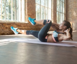 Eight Benefits of Core Muscle Training