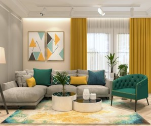 Home Decor Ideas- Give Your Home a New Look