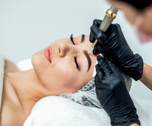 What You Need to Know About Eyebrow Tattoo Removal?