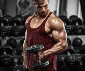French Press Exercise 101: Build Your Triceps