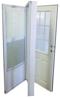 34x78 Cottage Door RH for Mobile Home Manufactured Housing