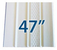 4 Foot Vinyl Skirting Panel For Mobile Home Manufactured