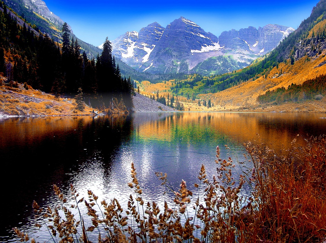 Fall Colors Wallpaper New England Real American Rockies Complete North America