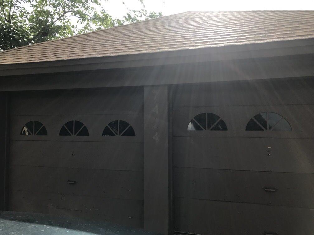 Residential Garage Doors Replacement Repair Service
