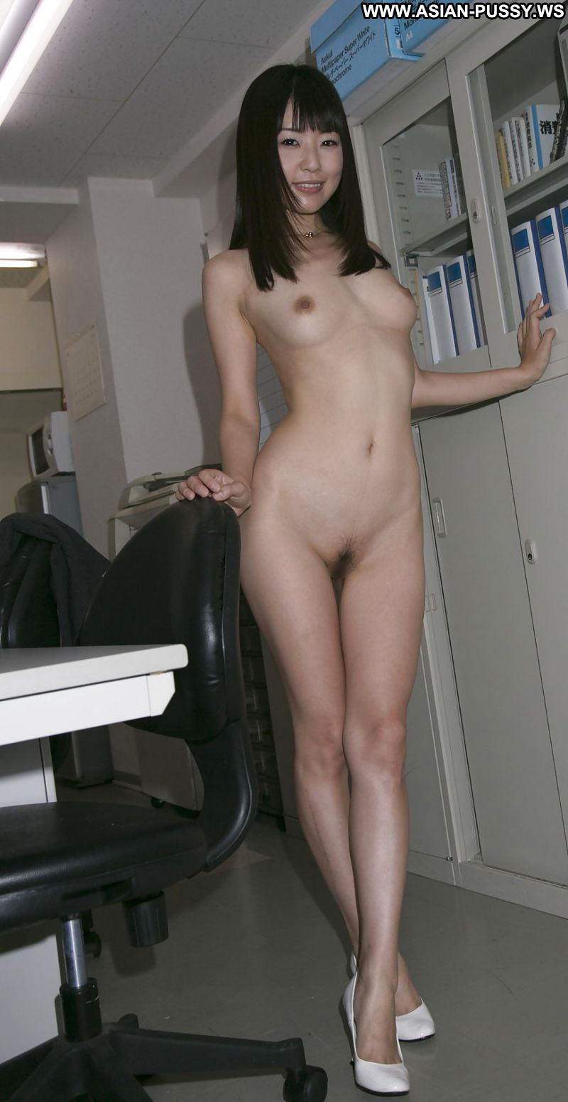Maile Asian Softcore Model Teen Small Tits Fetish Uniform