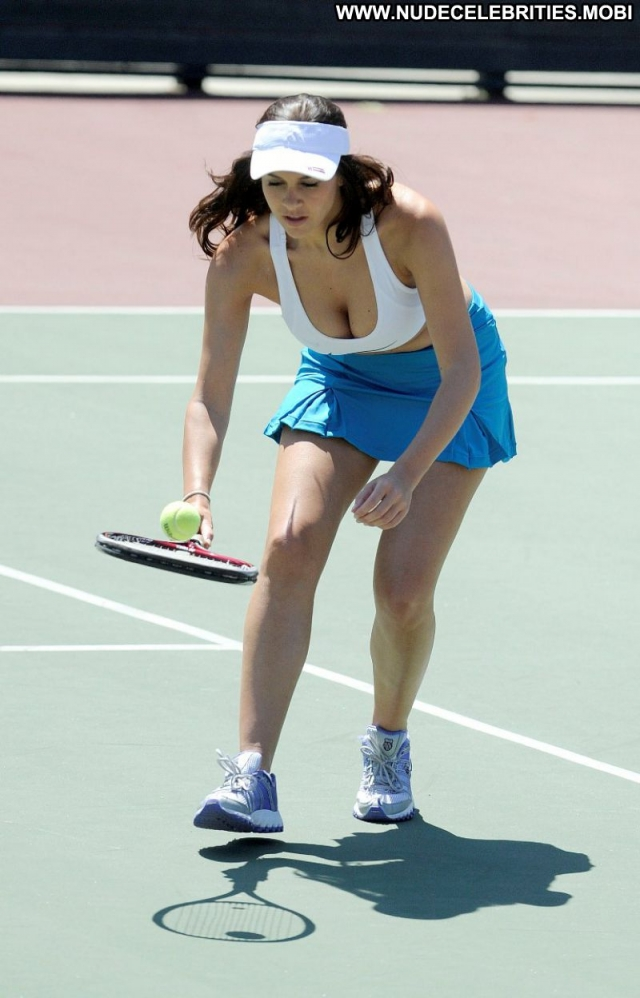 Several Celebrities Celebrity Tennis Sexy Big Tits Beautiful Gorgeous