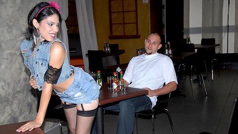 Dynasty Plump Reality Smoking Latina Ethnic Whore Orgasm Wet
