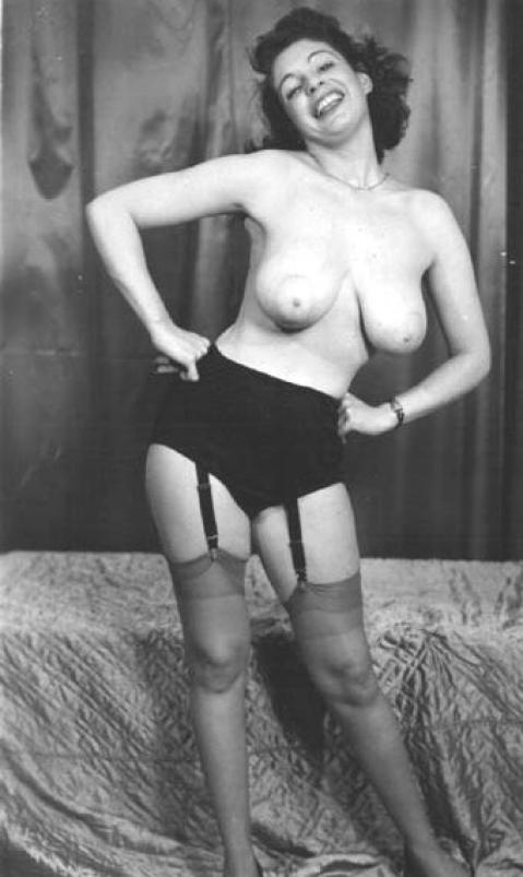 Sharen Garter Belts Nylon Vintage Porn Stockings Softcore