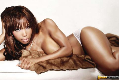 elise neal pics almost nude