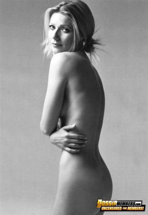Gwyneth Paltrow Sensual Scandal Mature Milf Bombshell Doll