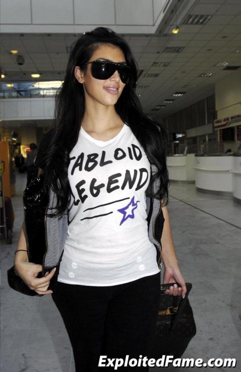 from Axl kim kardashian hollywood top dating level