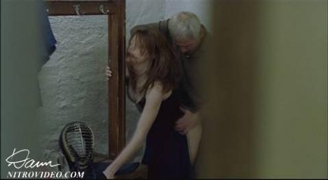 Lavinia Wilson Nude Scene Schussangst Gun Shy Brown Hair Hd