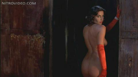 Francesca Rettondini Ghost Ship Medium Tits Gloves Big Butt