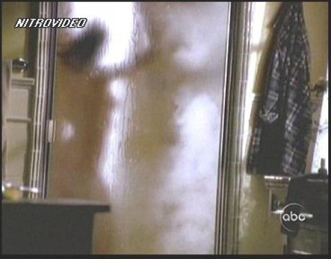 Debra Messing Nude Scene Clairol Commercial Semi Nude Scene