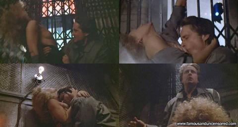 Glenn Close Fatal Attraction Fat Bar Bed Hd Gorgeous Famous