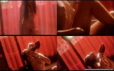 Qi Shu Nude Sexy Scene Sex And Zen Ii Sport Bus Posing Hot