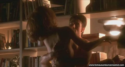 Kelly Preston Jerry Maguire Strawberries Wild Table Actress