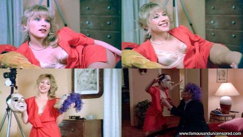 Monica Carrico Mask Rich Couple Hat Car Legs Bed Bra Actress