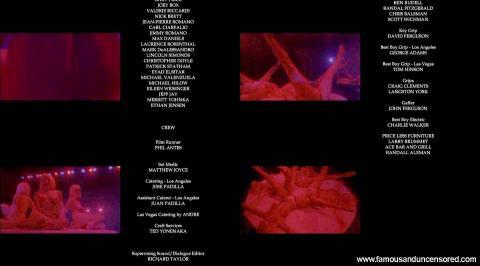Rayma Alfred Crazy Dancing Thong Emo Bed Panties Bra Actress
