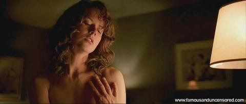 Nicole Kidman The Human Stain Chair Topless Hd Celebrity Hot