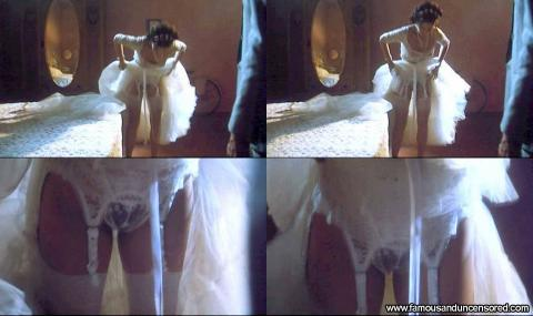 Anna Ammirati Wedding Panties See Through Bus Female Cute Hd