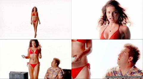 bikini Marika dominczyk