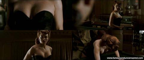 Watchmen Porn Scene