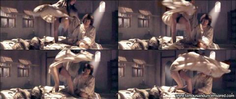 Jodhi May Twat Dancing Bus Bed Beautiful Nude Scene Actress
