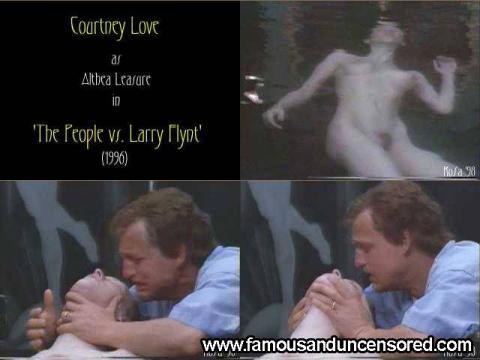 Courtney Love The People Vs Larry Flynt Rocker Posing Hot Hd