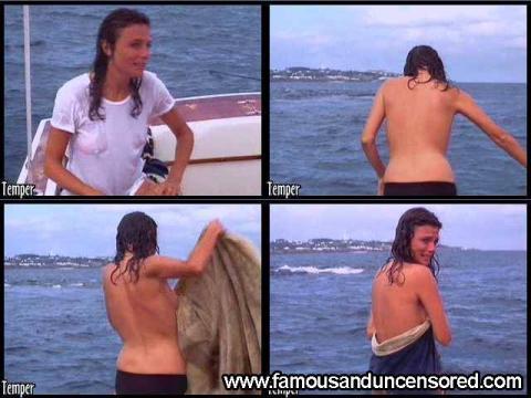 Jacqueline Bisset The Deep Wet Shirt Emo Actress Nude Scene