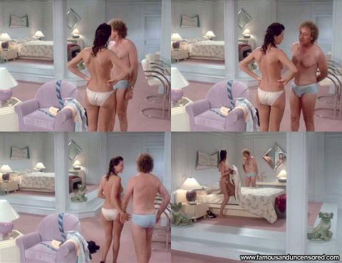 Kelly Lebrock Nude Sexy Scene The Woman Omani Panties Bed Hd