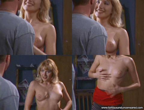 Elizabeth Sneider Fast Lane To Malibu Malibu Malian Topless