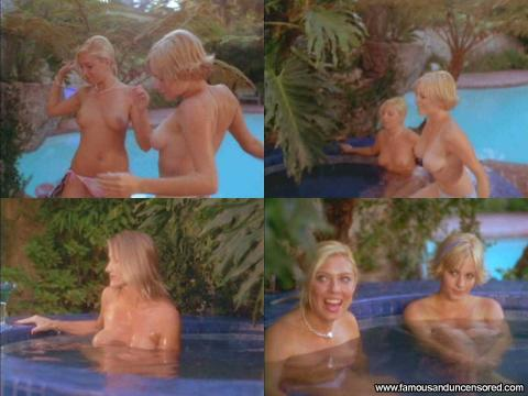 from Ellis spring break nude scenes uncensored