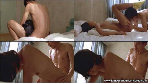 Tae Yeon Kim Nude Sexy Scene Spank Doggy Style Spa Legs Bed